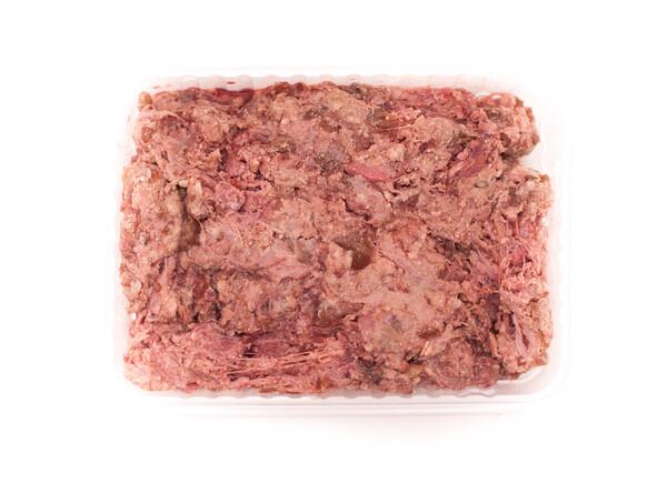 Фарш из говяжьих субпродуктов