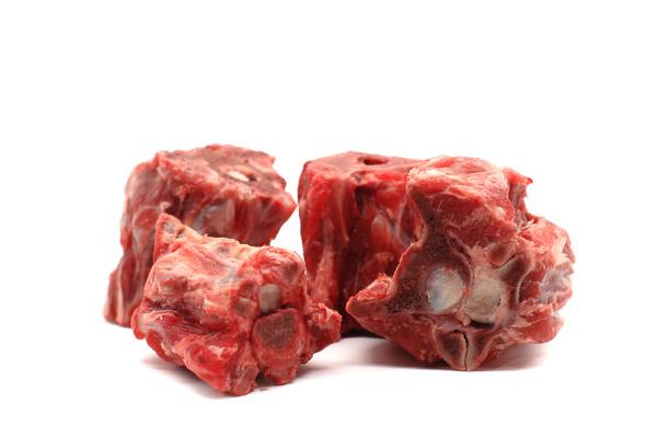 Кость хребтовая говяжья